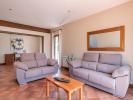 Villa in a quiet zone and walking distance to the beach and near Ciutadella