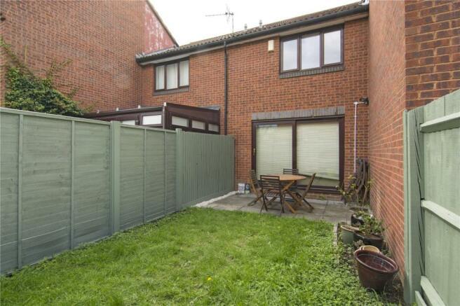 Garden View 2-