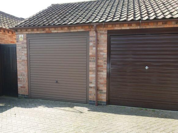Single Garage (In...