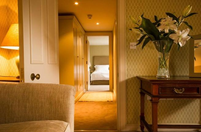 15 bedroom hotel for sale in Collingwood Arms, Main Street, Cornhill