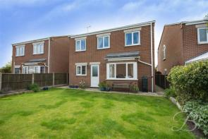 Photo of Hardwick View Close, New Houghton, Mansfield