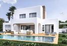 3 bedroom new development in Benissa, Alicante, Spain
