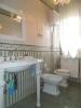 downstairs bathro