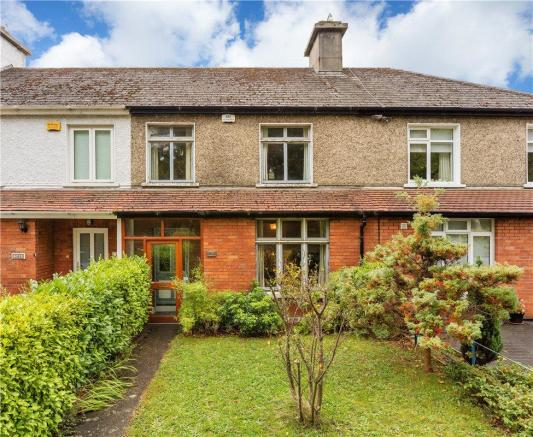 3 bedroom terraced house for sale in 362 Griffith Avenue, Drumcondra