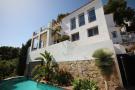 3 bed Villa for sale in Moraira