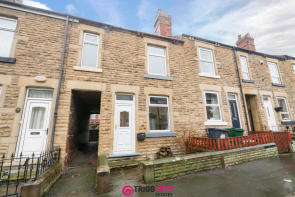 Photo of Avenue Road, Rotherham, S63