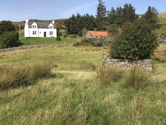 House and Byre