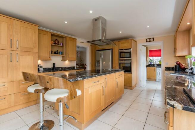 family kitchen 4