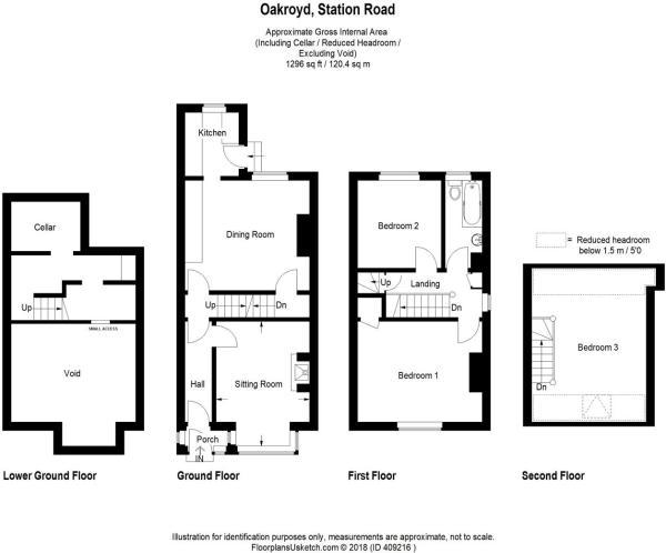 Oakroyd Station Road - Floor Plan.JPG