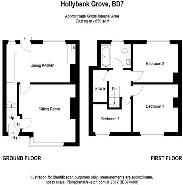 5 Hollybank Grove - Floor Plan.JPG