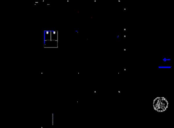 floor plan (example)
