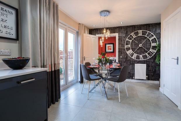 3 Bedroom Detached House For Sale In Irvine Road