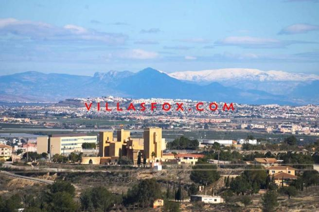 2 Bedroom Apartment For Sale In Los Montesinos Alicante
