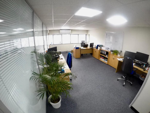 Another Office