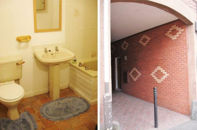 Bathroom / Own...