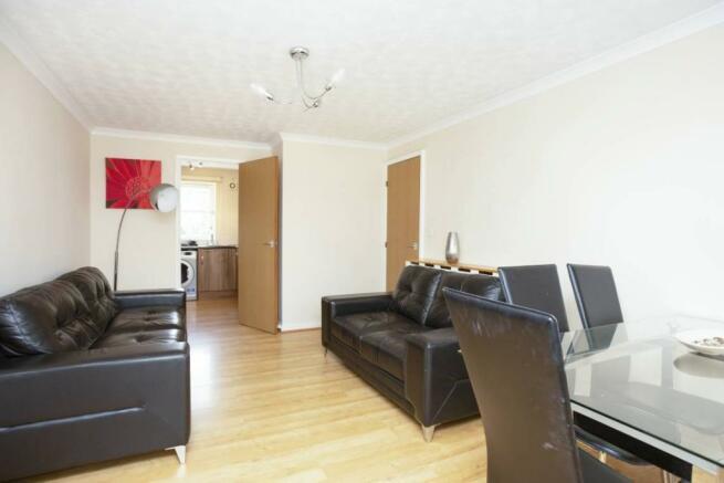 2 bedroom flat for sale in 39/7 Rankeillor Street ...