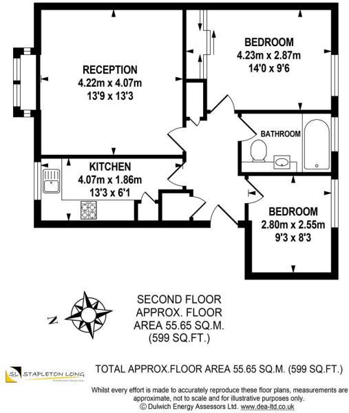 Flat 16, Maple Court plans.jpg