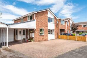 Photo of Barleycorn Close, Wakefield