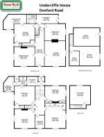 Undercliffe House Floorplan