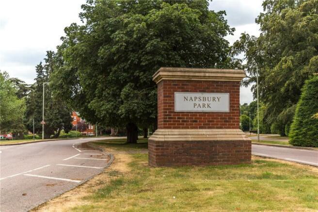 Napsbury Park