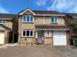 Photo of Eastwood Close, Frome, BA11
