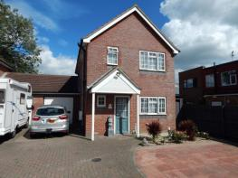 Photo of Mill Close, Harwich, Essex, CO12