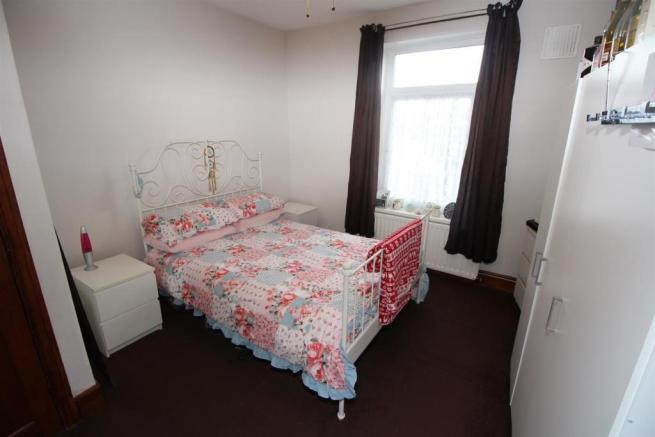BedroomThree