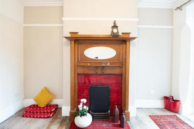 Dining Room Feature