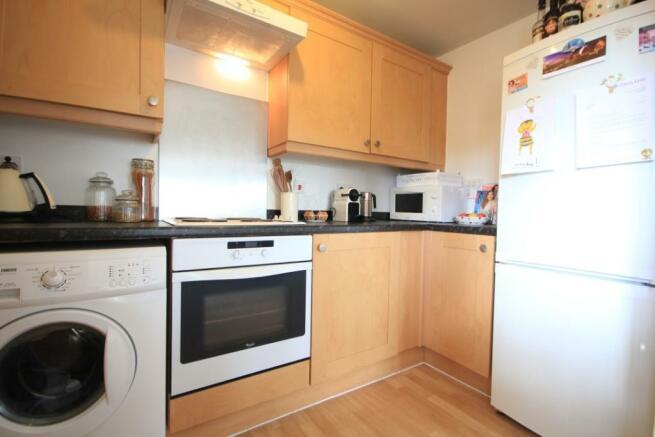 10' Kitchen