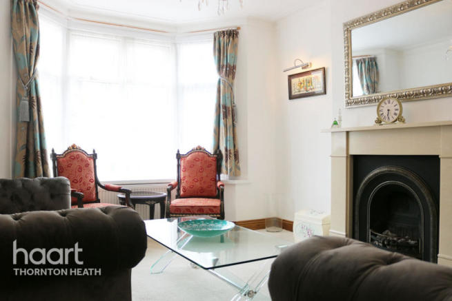 5 Bedroom Terraced House For Sale In Winterbourne Road