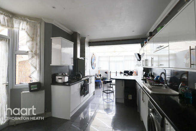 4 Bedroom Terraced House For Sale In Richmond Road