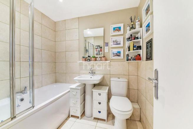 1 bedroom flat for sale in rubens place clapham sw4 sw4