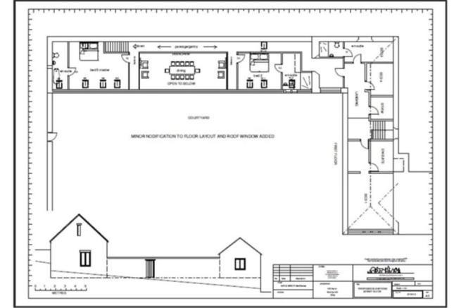 extension plans first floor