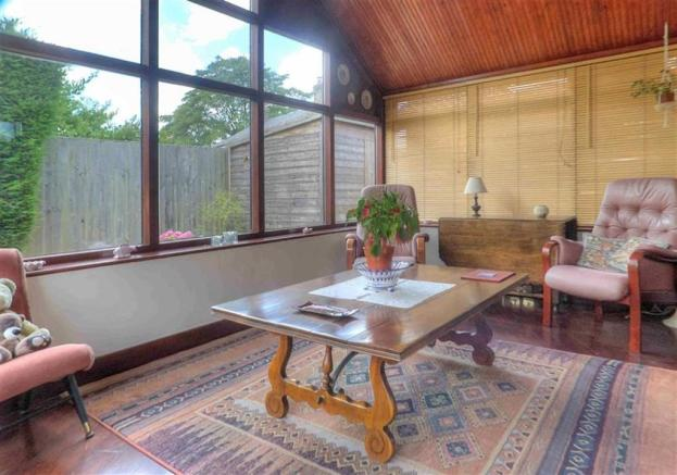 Additional Garden Room Photo