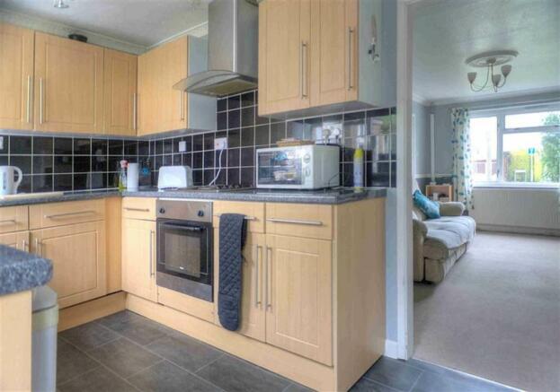 Additional Dining Kitchen Photo