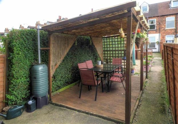 Additional Garden Photo