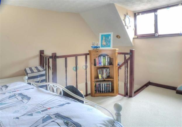 Additional Second Floor Bedroom Photo