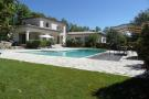 Fayence house for sale