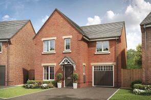 Photo of Hoyles Lane, Fulwood, Preston, PR4