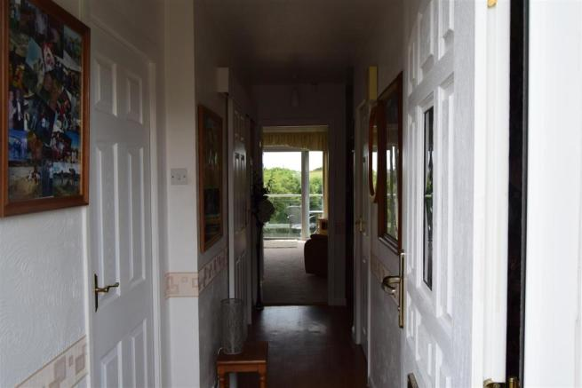 Ground Floor - Entrance Hall