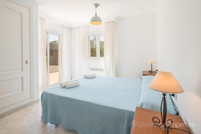 APARTMENT  GREGAL BOQUER I