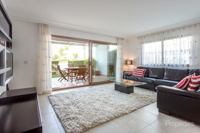 Villa Olimpo 9