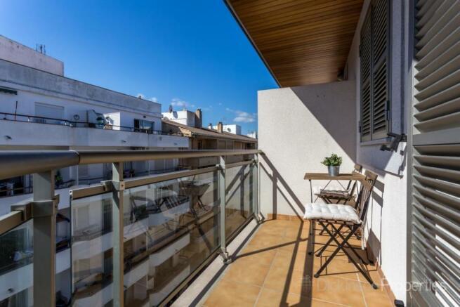 Apartamento Teodoro Canet