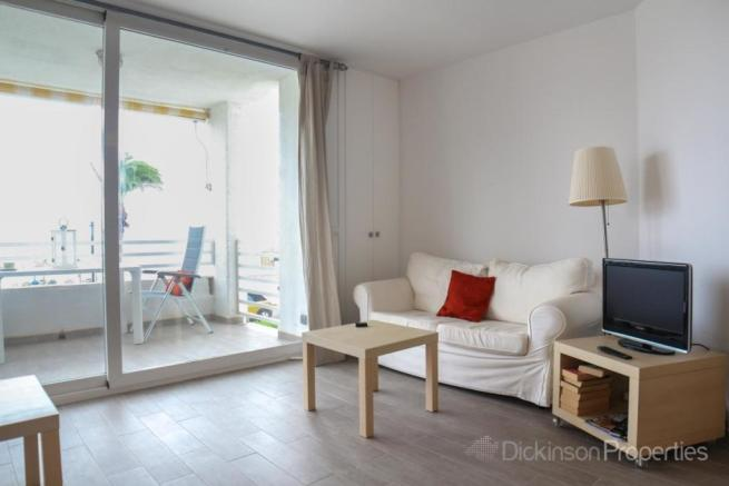 Apartment Colombe
