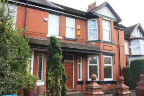 Photo of Burton Road, Manchester, Greater Manchester, M20