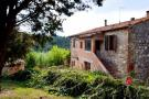Farm House in Trequanda, Siena, Tuscany