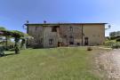Farm House for sale in Montaione, Florence...