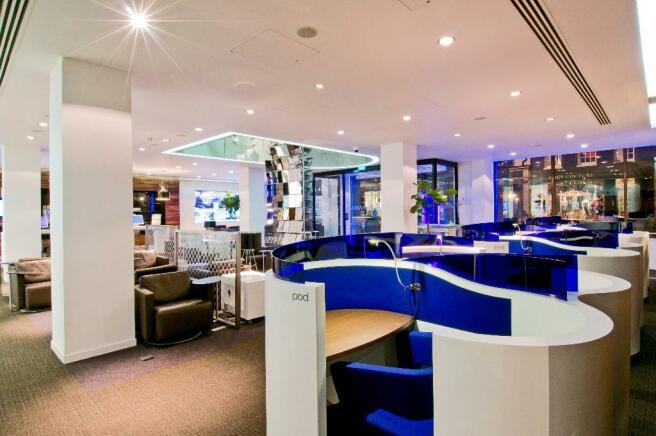 Serviced Office to rent in 1 Berkeley Street, London, W1J
