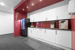 Photo of Ground Floor, Suite F, Breakspear Park, Breakspear Way, Hemel Hempstead, HP2 4TZ