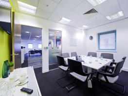 Photo of Management Suite, 1 The Oasis, Meadowhall Centre, Sheffield, S9 1EP